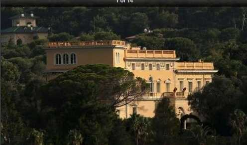 法国百年庄园73亿开售﹕豪华内景曝光曾为国