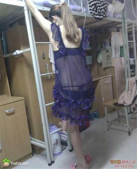 女生宿舍2
