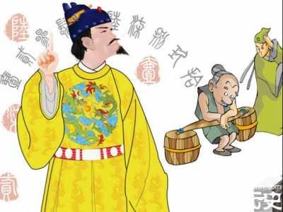 朱元璋的子孙被杀了吗 朱元璋的皇室子孙