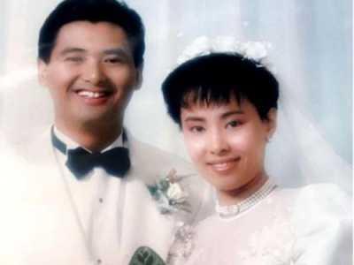 周润发和赵雅芝的关系 周润发到底有没有孩子福喜是他的女儿吗